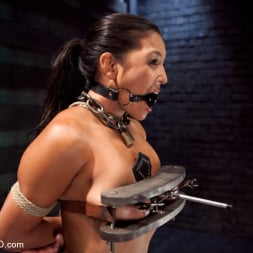 Adrianna Luna in 'Kink' Training Adrianna Luna-Day 4 Extreme Torment (Thumbnail 1)