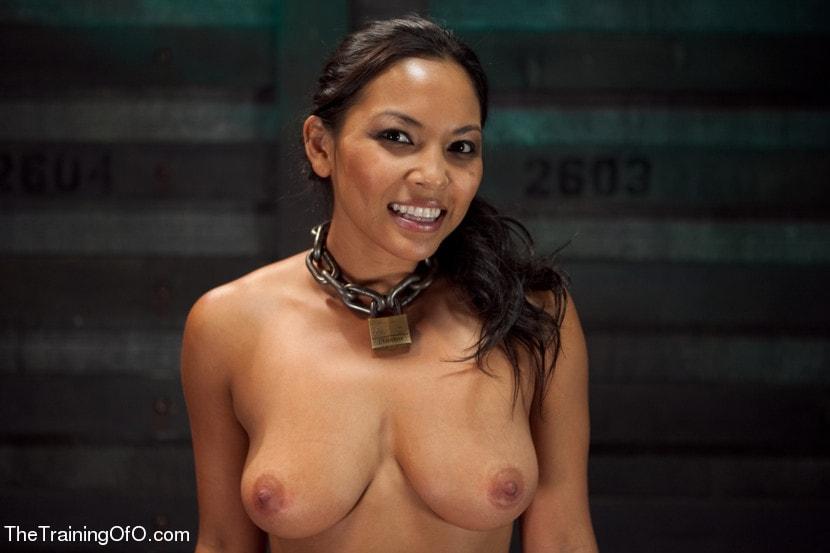Kink 'Training Adrianna Luna-Day 4 Extreme Torment' starring Adrianna Luna (Photo 3)