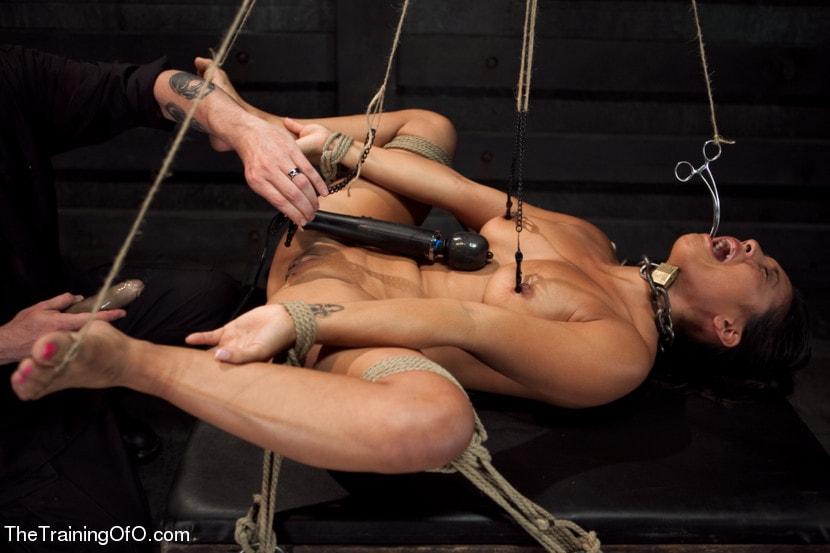 Kink 'Training Adrianna Luna-Day 4 Extreme Torment' starring Adrianna Luna (Photo 4)