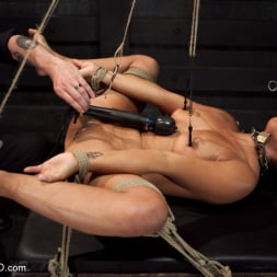 Adrianna Luna in 'Kink' Training Adrianna Luna-Day 4 Extreme Torment (Thumbnail 4)