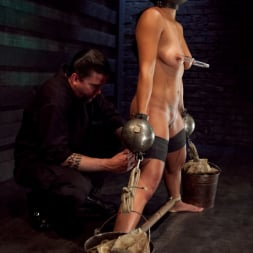 Adrianna Luna in 'Kink' Training Adrianna Luna-Day 4 Extreme Torment (Thumbnail 7)