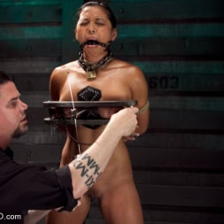 Adrianna Luna in 'Kink' Training Adrianna Luna-Day 4 Extreme Torment (Thumbnail 8)