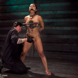 Adrianna Luna in 'Kink' Training Adrianna Luna-Day 4 Extreme Torment (Thumbnail 10)