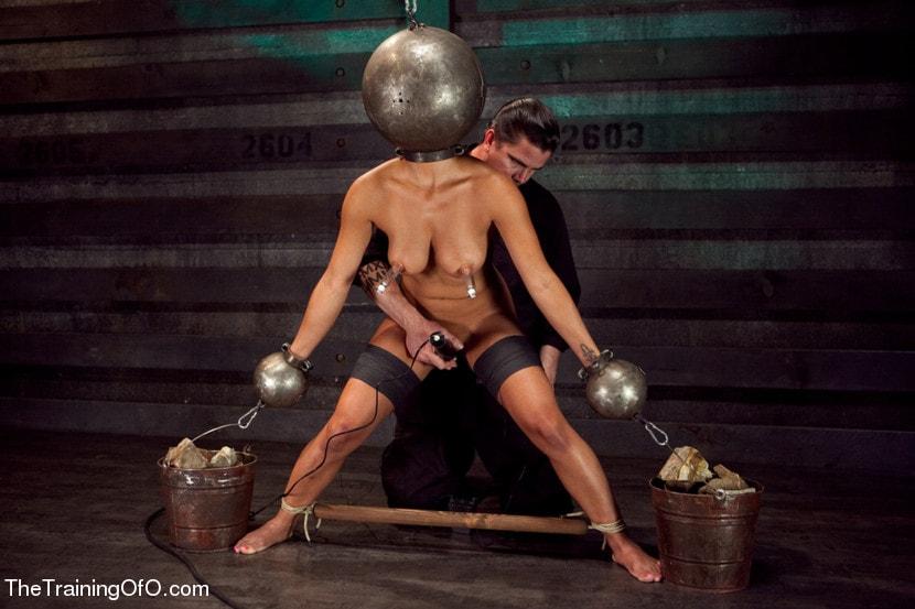 Kink 'Training Adrianna Luna-Day 4 Extreme Torment' starring Adrianna Luna (Photo 11)