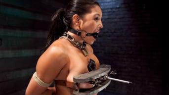 Adrianna Luna in 'Training Adrianna Luna-Day 4 Extreme Torment'
