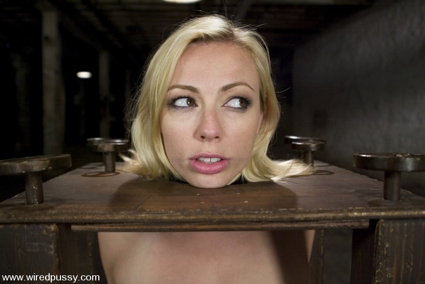 Kink 'and Claire Adams' starring Adrianna Nicole (Photo 9)