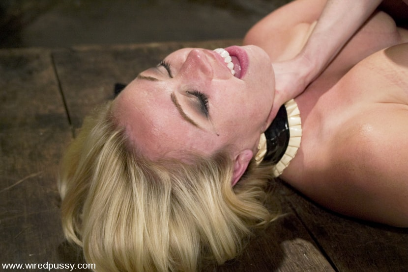Kink 'and Claire Adams' starring Adrianna Nicole (Photo 14)