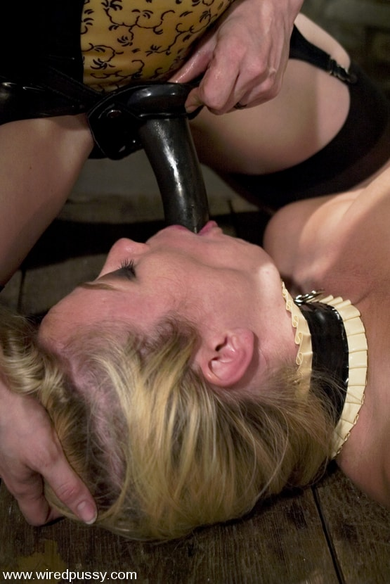 Kink 'and Claire Adams' starring Adrianna Nicole (Photo 15)