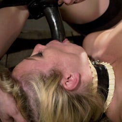 Adrianna Nicole in 'Kink' and Claire Adams (Thumbnail 15)