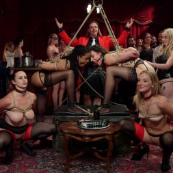 Aiden Starr in 'Kink' A Slave Orgy Like No Other (Thumbnail 10)