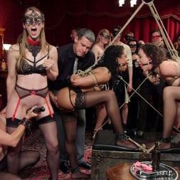 Aiden Starr in 'Kink' A Slave Orgy Like No Other (Thumbnail 15)