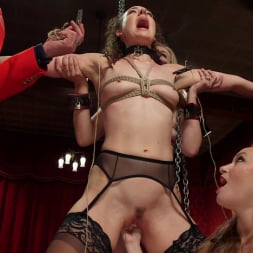 Aiden Starr in 'Kink' A Slave Orgy Like No Other (Thumbnail 23)