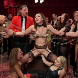 Aiden Starr in 'Kink' A Slave Orgy Like No Other (Thumbnail 27)