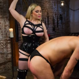Aiden Starr in 'Kink' Construction Workers Sexy Lunch Break Turns Into First Anal Fisting (Thumbnail 4)