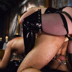 Aiden Starr in 'Kink' Construction Workers Sexy Lunch Break Turns Into First Anal Fisting (Thumbnail 6)