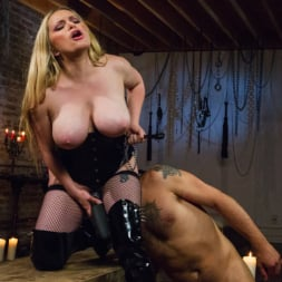 Aiden Starr in 'Kink' Construction Workers Sexy Lunch Break Turns Into First Anal Fisting (Thumbnail 10)