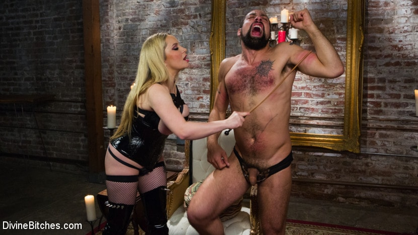Kink 'Construction Workers Sexy Lunch Break Turns Into First Anal Fisting' starring Aiden Starr (Photo 15)