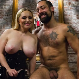 Aiden Starr in 'Kink' Construction Workers Sexy Lunch Break Turns Into First Anal Fisting (Thumbnail 16)