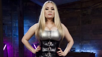 Aiden Starr in 'Electroslut Emma Haize Returns!'