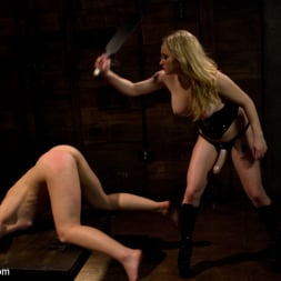 Aiden Starr in 'Kink' First time fisting, check. First anal orgasm, check. (Thumbnail 10)