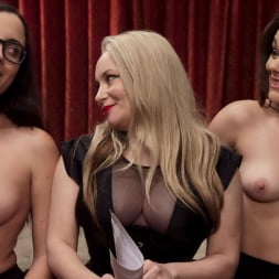 Aiden Starr in 'Kink' Holiday BDSM Slut Orgy turns Fangirl to Sex Slave (Thumbnail 12)
