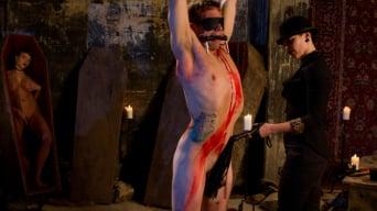 Aiden Starr in 'La Semence Des Vampires'