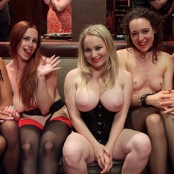 Aiden Starr in 'Kink' Slave Orgy Unchained (Thumbnail 8)