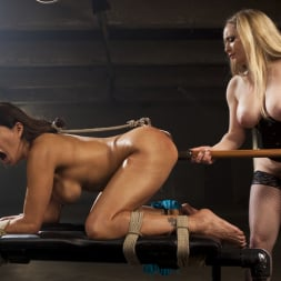 Aiden Starr in 'Kink' The Submission: Francesca Le surrenders to Aiden Starr (Thumbnail 9)