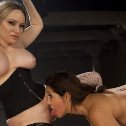 Aiden Starr in 'Kink' The Submission: Francesca Le surrenders to Aiden Starr (Thumbnail 10)