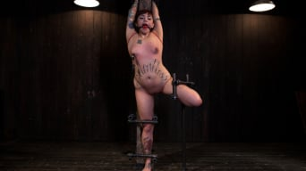 Akira Raine in '- Wax Rain Incredible Torment Terror and Pleasure'