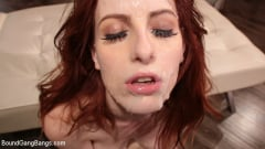 Alex Harper - Alex Harper Bound and Gangbanged by 5 Horny Homebuyers (Thumb 28)