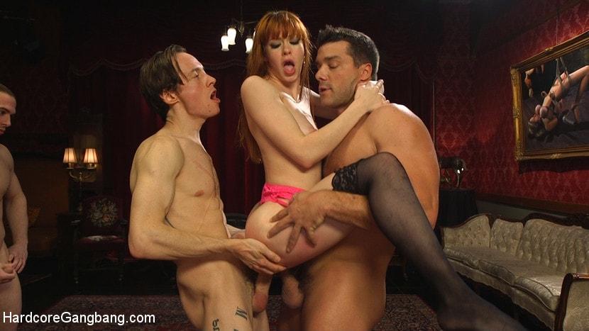 Kink 'in Bachelor Party Pandemonium' starring Alexa Nova (Photo 17)