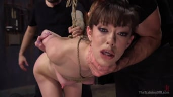Alexa Nova in 'Anal Bondage Slave Training Alexa Nova'