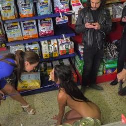 Alexa Tomas in 'Kink' Slutty Pet Begs for a Bone!!! - Part 2 (Thumbnail 5)