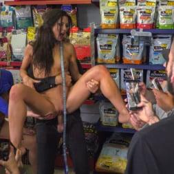 Alexa Tomas in 'Kink' Slutty Pet Begs for a Bone!!! - Part 2 (Thumbnail 14)