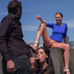 Alexa Tomas in 'Kink' Slutty Pet Begs for a Bone!!! - Part 2 (Thumbnail 20)