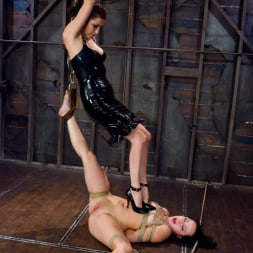 Alexa Von Tess in 'Kink' Alexa Von Tesse is hotter and tougher than ever!! (Thumbnail 11)