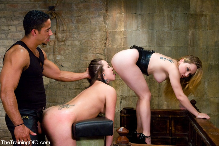 Kink 'The Training of Alexa Von Tess, Day Three' starring Alexa Von Tess (Photo 11)