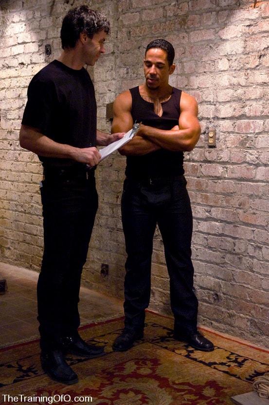 Kink 'The Training of Alexa Von Tess, Day Three' starring Alexa Von Tess (Photo 15)