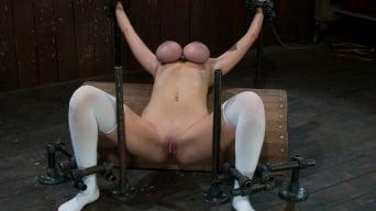 Alia Janine in 'Huge Honking Tits'