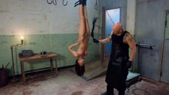 Alicia Stone in 'The Butcher'
