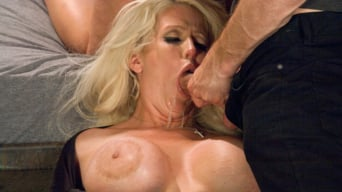 Alura Jenson in 'Sexual Ransom'