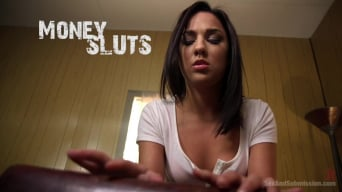 Amara Romani in 'Money Sluts'