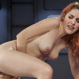 Amarna Miller in 'Kink' Spanish Red Head Machined Fucked Into Uncontrollable Orgasms!! (Thumbnail 14)