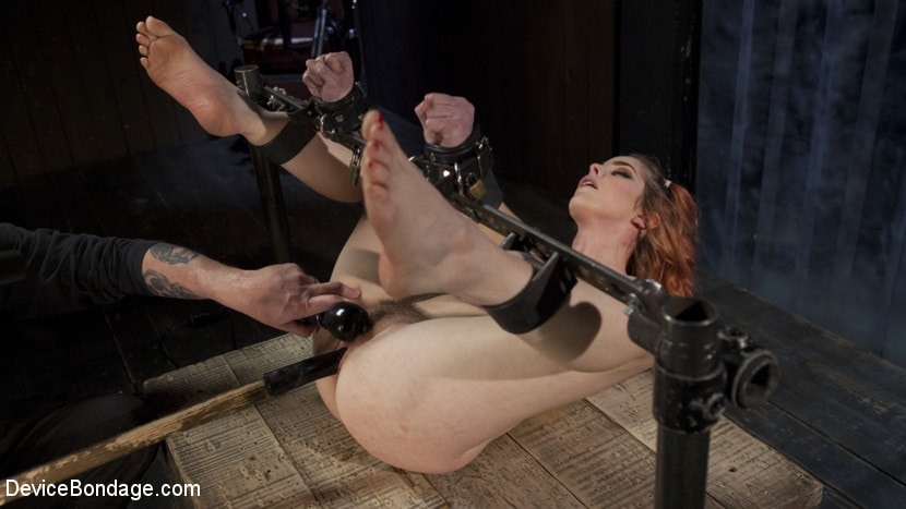 Kink 'Used and Left Behind' starring Amarna Miller (Photo 1)
