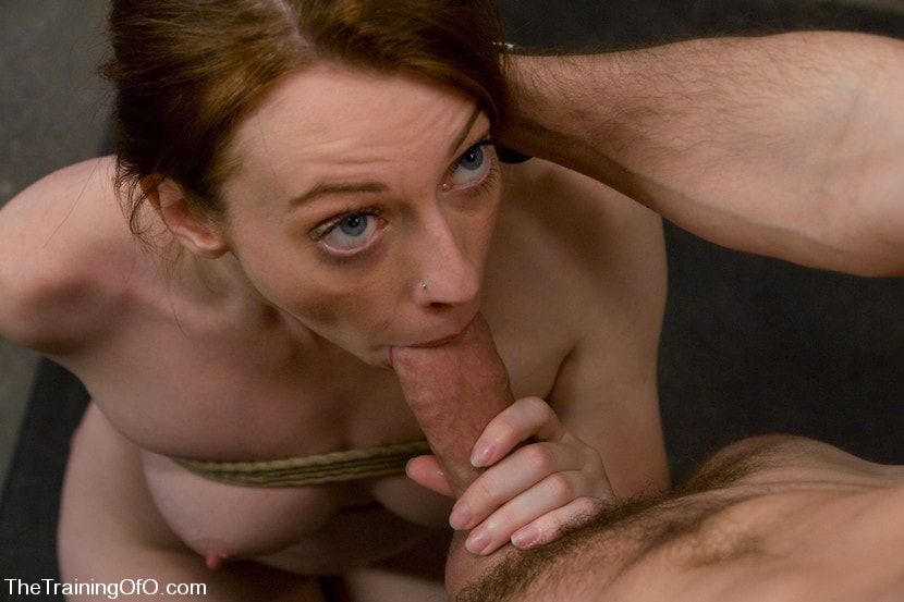 Kink 'The Training of Amber Keen Day One' starring Amber Keen (Photo 5)
