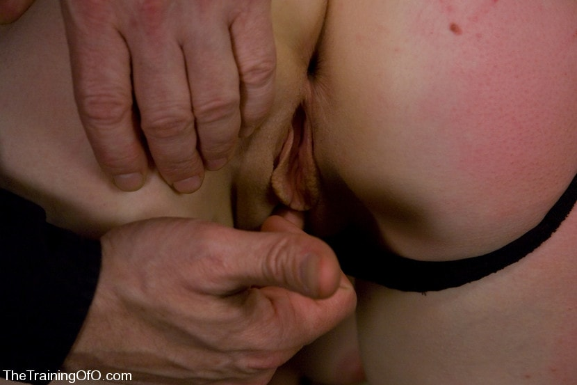 Kink 'The Training of Amber Keen Day One' starring Amber Keen (Photo 13)