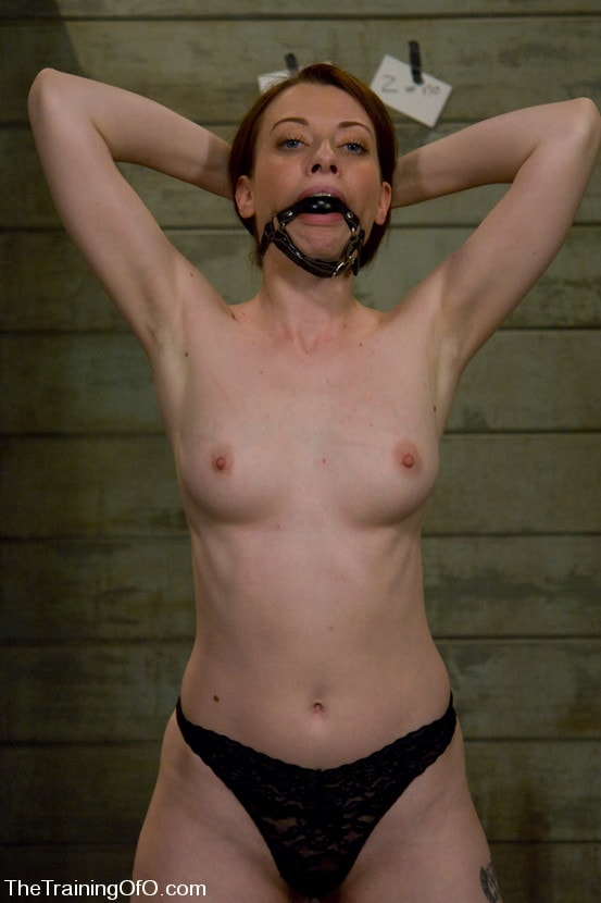 Kink 'The Training of Amber Keen Day One' starring Amber Keen (Photo 14)