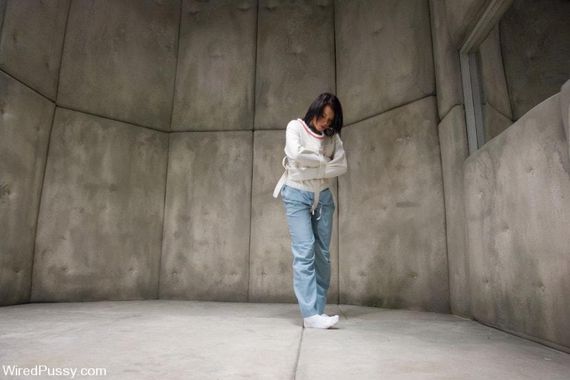 Kink 'Sunnydale Detention Facility' starring Amber Rayne (Photo 1)