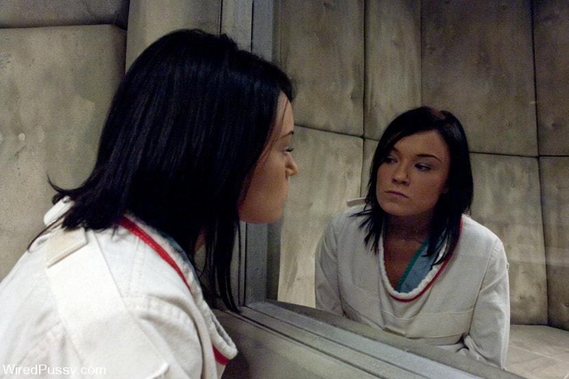 Kink 'Sunnydale Detention Facility' starring Amber Rayne (Photo 4)